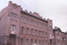 Здание по улице Декабристов